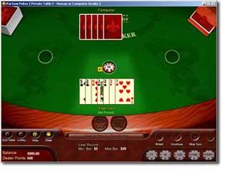 Casino spellen craps machines